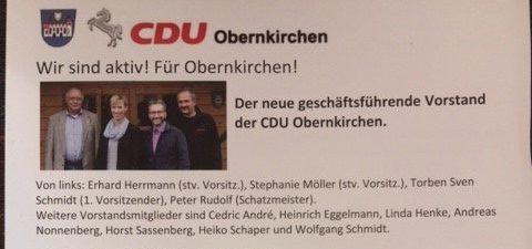 Obernkirchen 2020 – Was haben wir vor?