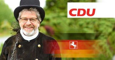 Diskussion mit Landtagsabgeordneten Heineking